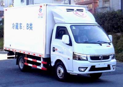 CLW5030XLC6冷藏车