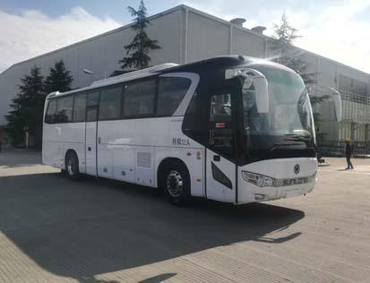 申龙混合动力客车