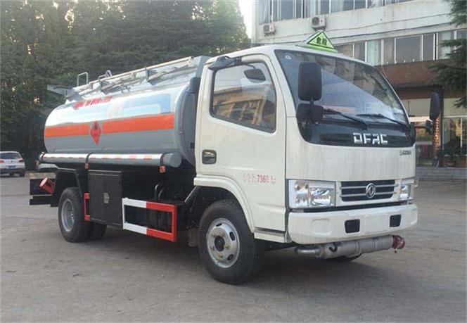 DFZ5070GJY3BDFWXPS加油车