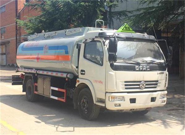 DFZ5110GJY8BDCWXP加油车