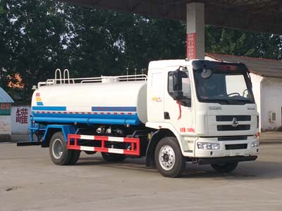 东风柳汽15吨洒水车