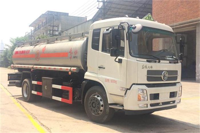 DFZ5180GJYBX5VS加油车