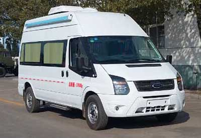 CLW5045XLJJ5旅居车