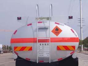 東風多利卡D9運油車10噸6缸180馬力圖片