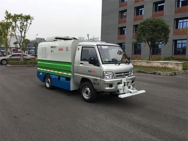久力清洗洒水车的生产制造之路,清洗洒水车质量为王! 上海出租洒水车