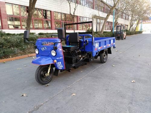 山东时风7YP-1175A8型三轮汽车