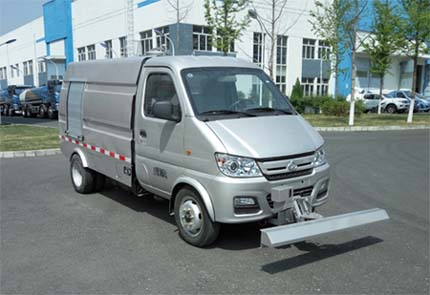 北京市清洁机械厂BQJ5030TYHE5型路面养护车
