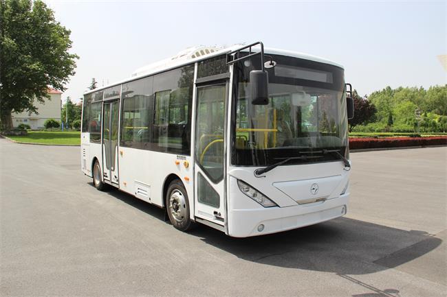 北京北方华德尼奥普兰客车BFC6809GBEV7型纯电动城市客车