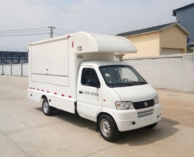 東風微卡售貨車