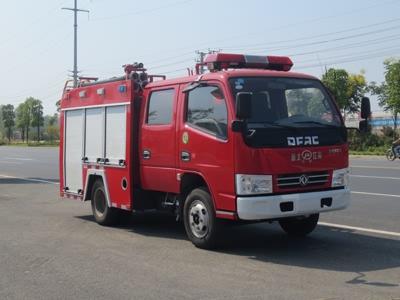 JDF5041GXFSG10水罐消防车