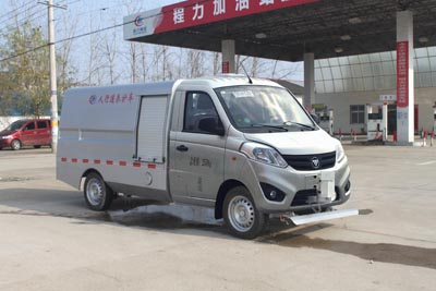 CLW5020GQXB5清洗车
