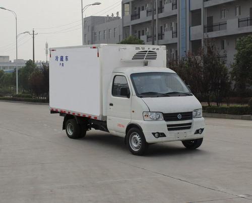 3.2米冷藏车 小型冷藏车 东风小冷藏车