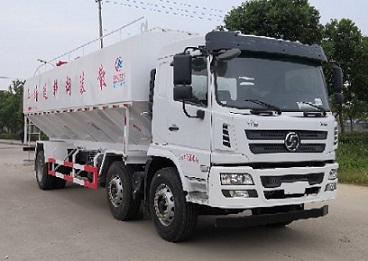 CLW5250ZSLS5散装饲料运输车