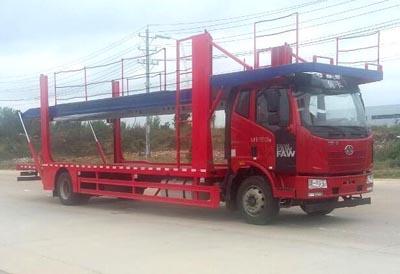 CLW5160TCLC5车辆运输车