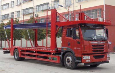 CLW5183TCLC5车辆运输车