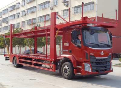 CLW5180TCLL5车辆运输车