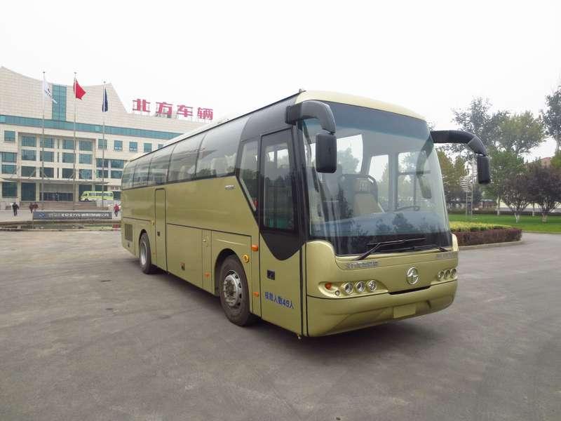 组图:北京北方华德尼奥普兰客车豪华旅游客车图片,客车图片