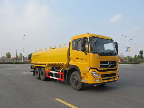 东风天龙20吨绿化喷洒车