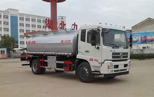 HLW5180TGY5DF供液车