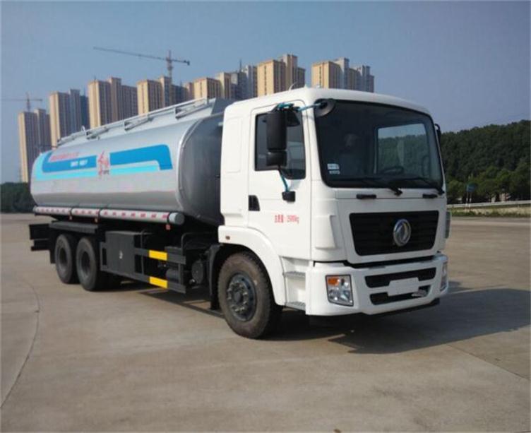 DFZ5258TGYSZ5D供液车