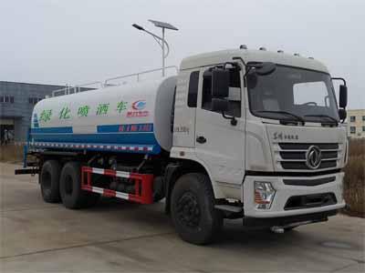 D3东风18吨绿化喷洒车