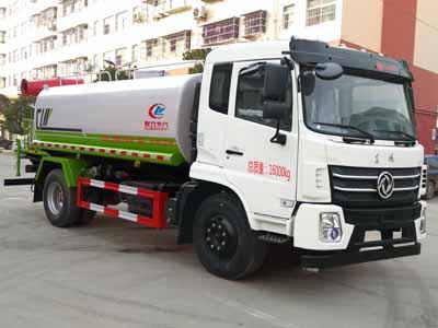 CLW5160GPSSZ6绿化喷洒车