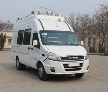 北京北电科林电子BDK5040XDS13型电视车