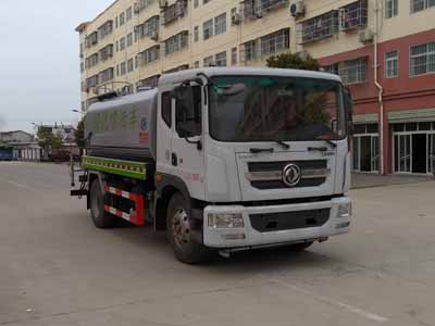 CLW5182GPSD6绿化喷洒车