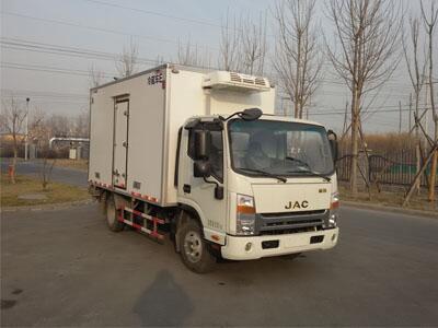 HFC5043XLCP71K1C2V冷藏车
