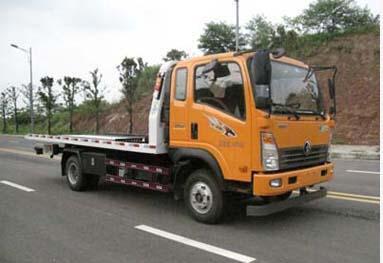 清障车能力划分哪些类型,平板清障车和道路施救车的操作安全技术要求有哪些?