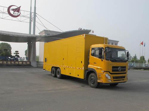 ALA5250XDYDFH6电源车