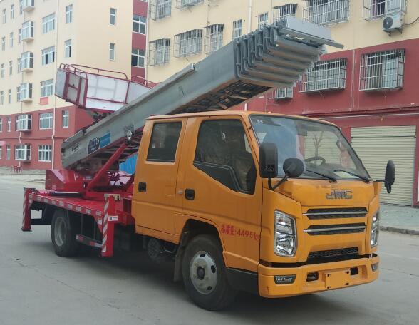 CLW5045TBAJ6搬家作業車