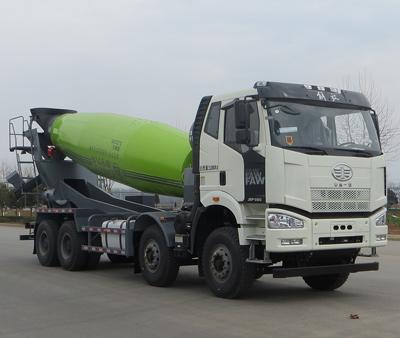 混凝土搅拌运输车保养的注意事项混凝土搅拌车国五标准