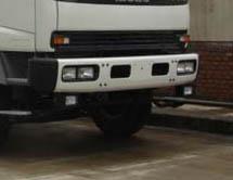 HYS5160XLYQ5淋浴車