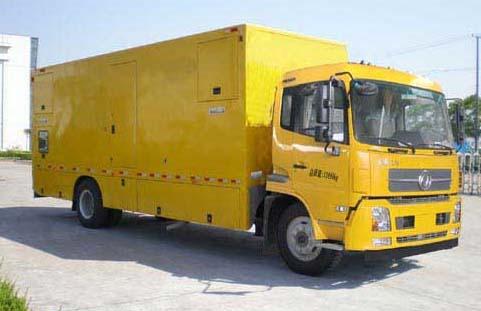 ALA5120XDYDFH6电源车