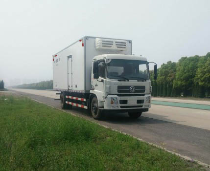 DFH5180XLCBX2DV冷藏车