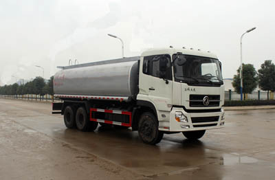 SCS5258TGYDFL供液车