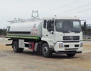 CLW5181TGYD6供液車