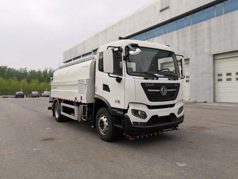 北京市清洁机械厂BQJ5180GSSE6型洒水车