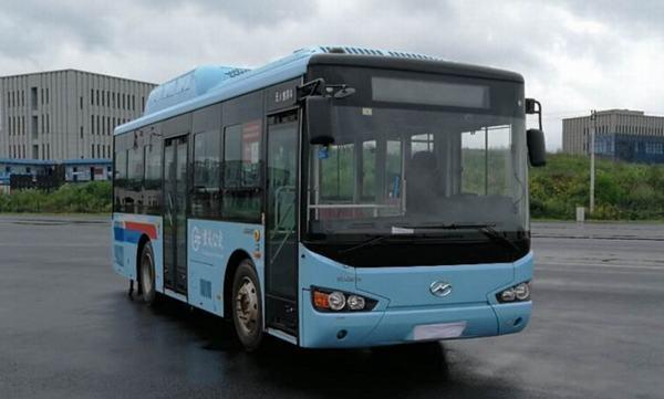城市客车图片