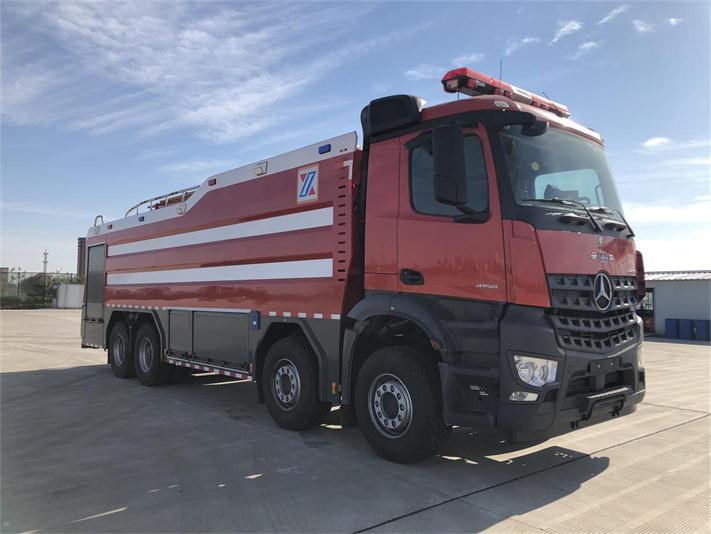 奔驰水罐消防车|德国曼泡沫消防车|进口消防车|沃尔沃消防车