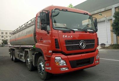 CLW5320GYYLD5铝合金运油车