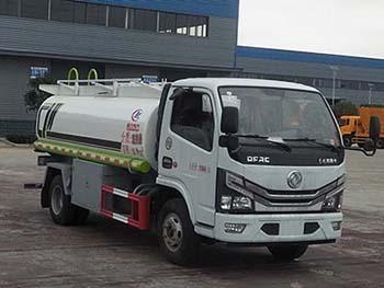 CLW5070TGY6供液車