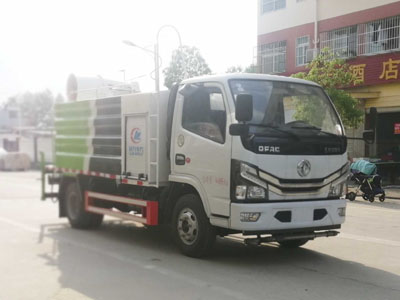 CLW5070TDY6多功能抑尘车