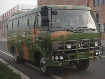 4驅東風運兵車