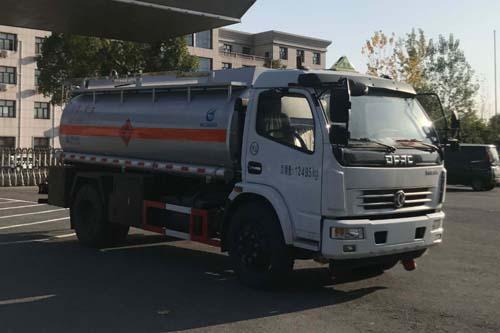 久龙牌8吨10吨运油车全套欧标的用途分别是什么?图片