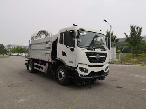 北京市清洁机械厂BQJ5180TDYE6型多功能抑尘车