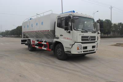 SCS5180ZSLDFH散装饲料运输车图片