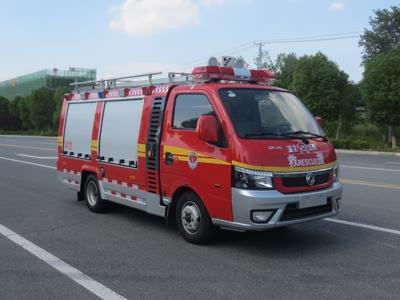 JDF5030GXFPW01/E6水雾消防车