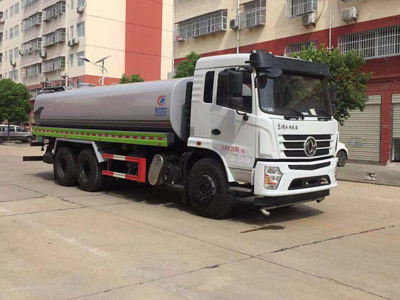 東風專用D3S 18方綠化噴灑車